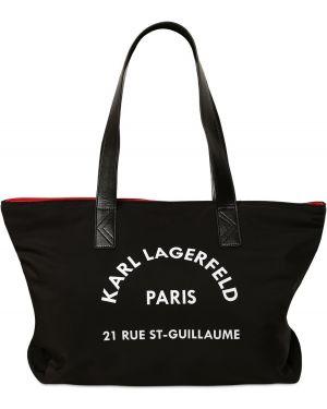 Torba na ramieniu Karl Lagerfeld