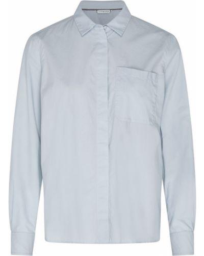Klasyczna koszula, niebieski Tommy Hilfiger