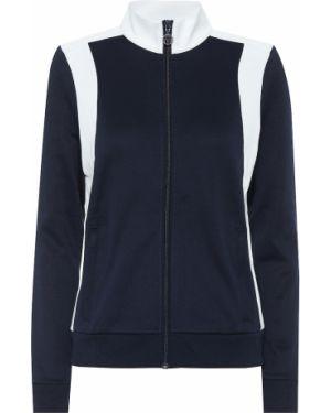 Спортивная куртка - синяя Tory Sport