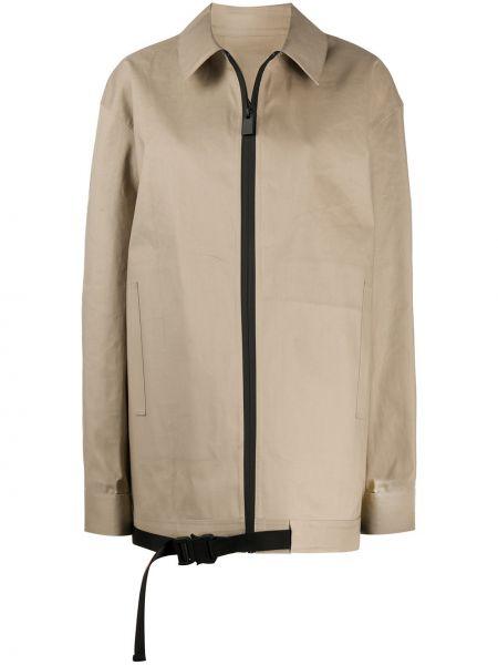 Куртка оверсайз с поясом на молнии 1017 Alyx 9sm