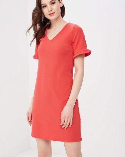 Розовое платье весеннее Dorothy Perkins