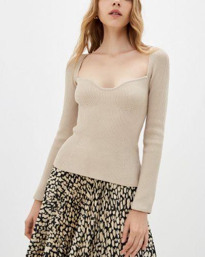 Пуловер - бежевый Goldrai