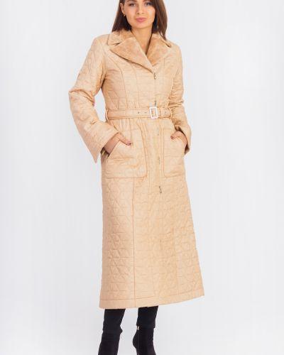 Пальто классическое на синтепоне на молнии Lacywear