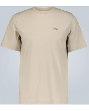 Рубашка с вышивкой Adish