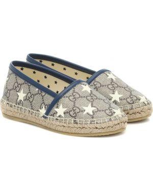 Классические туфли Gucci Kids