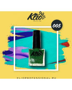 Лак для волос Klio Professional