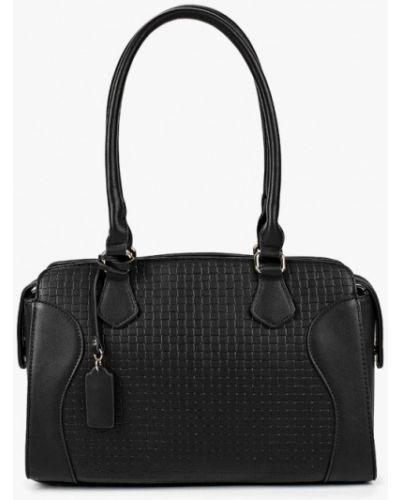 Кожаный сумка с ручками Fabretti