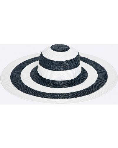 Бежевая шапка Only