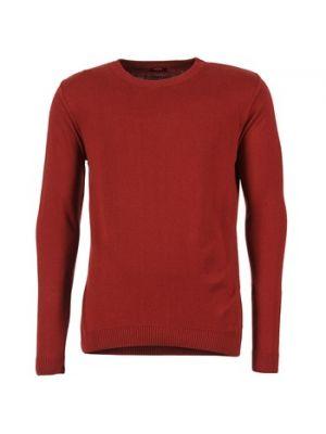 Czerwony sweter Botd