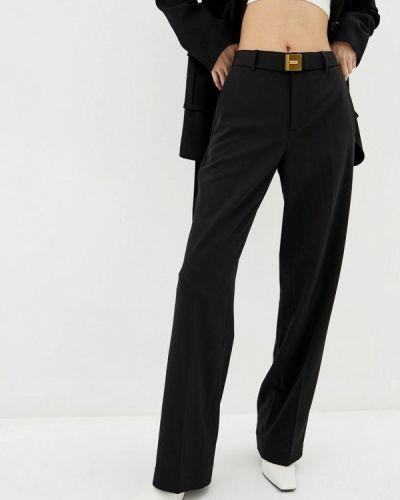 Черные классические брюки Miss Sixty