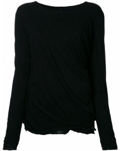 Черный свитер Forme D'expression