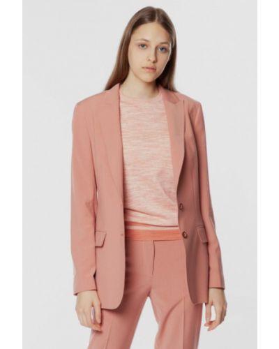 Пиджак - розовый Arber