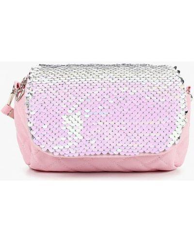 Розовая сумка Modis