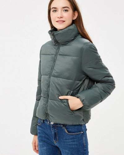 Утепленная куртка демисезонная осенняя Sh