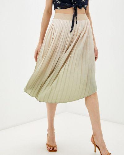 Плиссированная юбка B.young