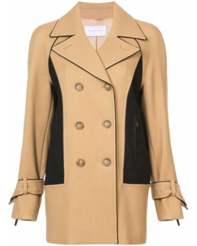 Пальто с капюшоном Kimora Lee Simmons