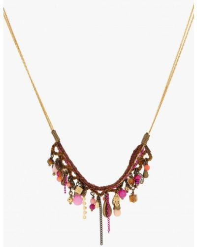 Ожерелье золотое Franck Herval