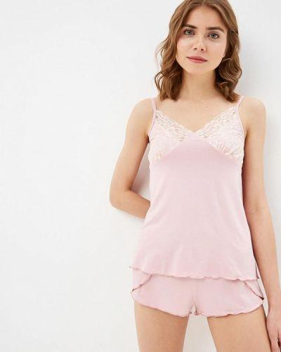 Пижама - розовая Dianida