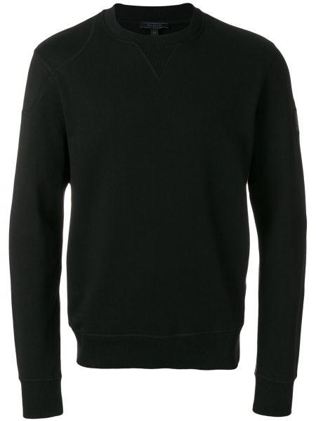 Bluza z logo czarny Belstaff