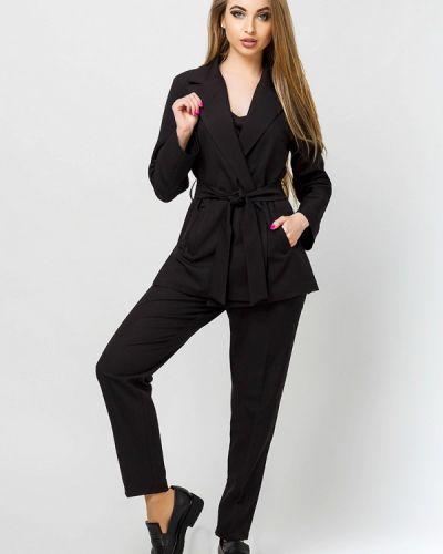 Черный костюм Leo Pride
