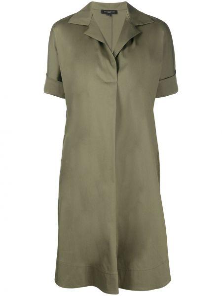 Платье-рубашка Antonelli