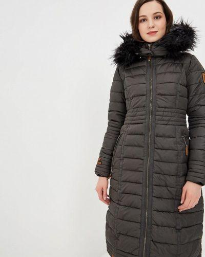 Зимняя куртка весенняя утепленная Navahoo