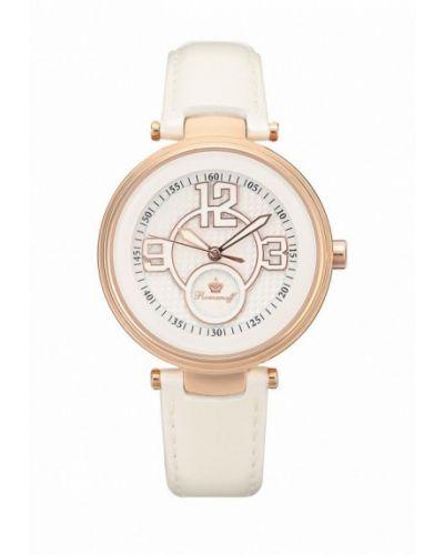 Кварцевые часы Romanoff