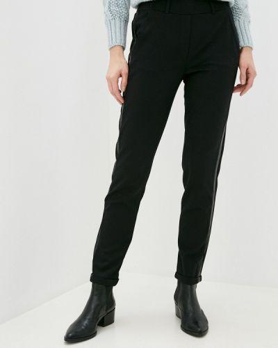 Черные зауженные брюки Betty Barclay