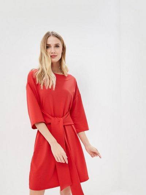 Платье польское прямое Numinou