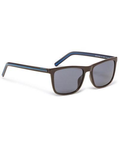 Brązowe okulary Converse