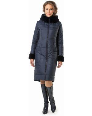 Зимнее пальто из холлофайбера пальто Dizzyway