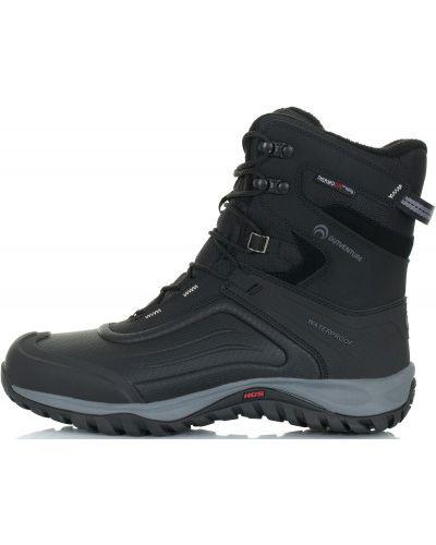 Треккинговые ботинки кожаные спортивные Outventure