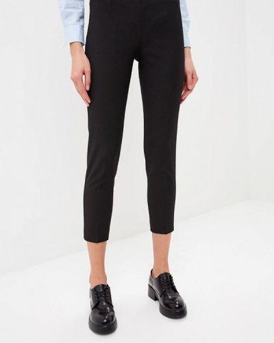 Черные классические брюки Calvin Klein
