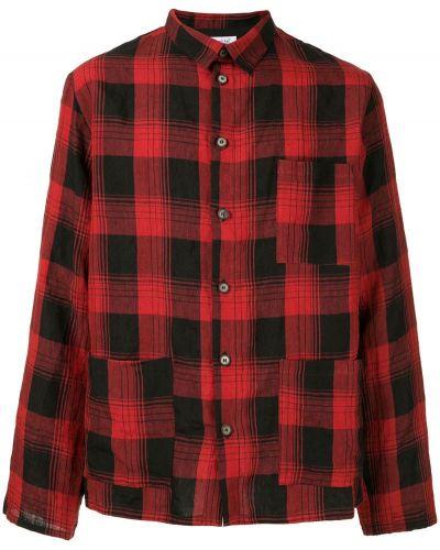 Рубашка на пуговицах Bergfabel
