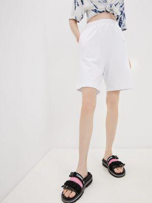 Белые спортивные шорты Gabriela