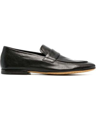 Loafers, czarny Officine Creative
