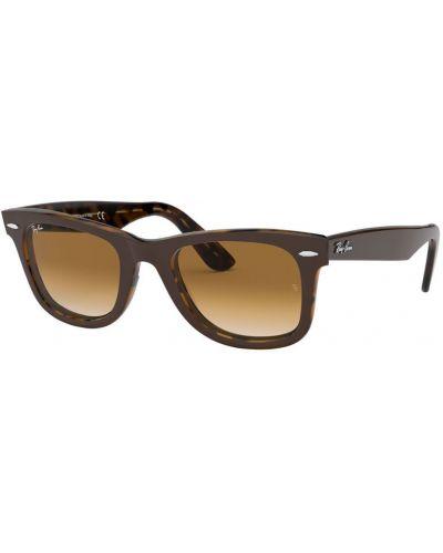 Солнцезащитные очки темно-коричневый Ray-ban