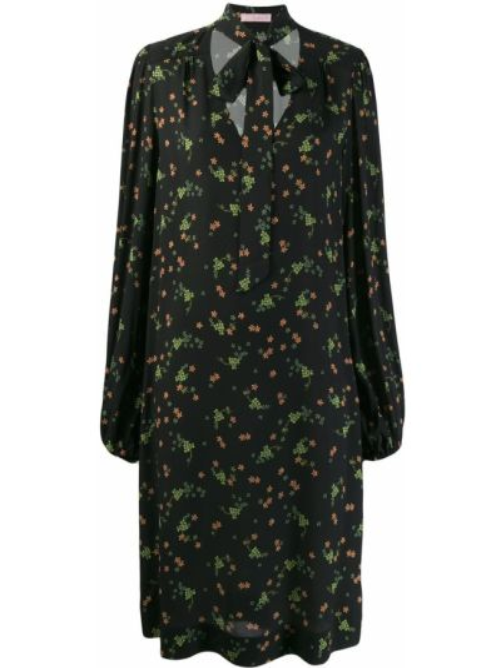 Платье макси на молнии Kristina Ti