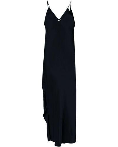 Платье платье-комбинация на бретелях Gold Hawk