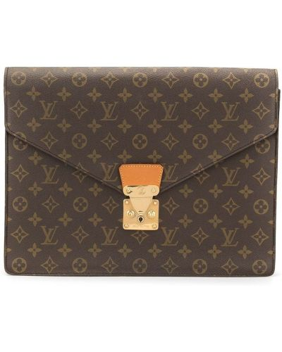 Папка Louis Vuitton Pre-owned