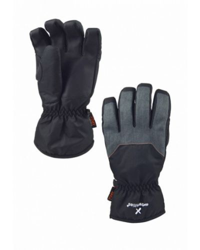 Серые перчатки Extremities