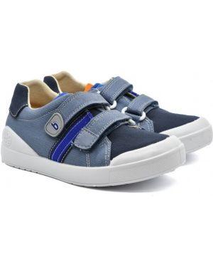 Кеды кожаный для обуви Biomecanics