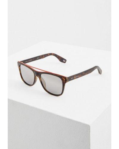 Солнцезащитные очки коричневый Marc Jacobs