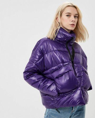 Утепленная куртка осенняя демисезонная Befree