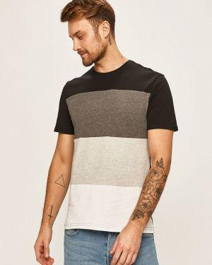 Koszula z wzorem wełniany Only & Sons