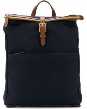Синий рюкзак Mismo