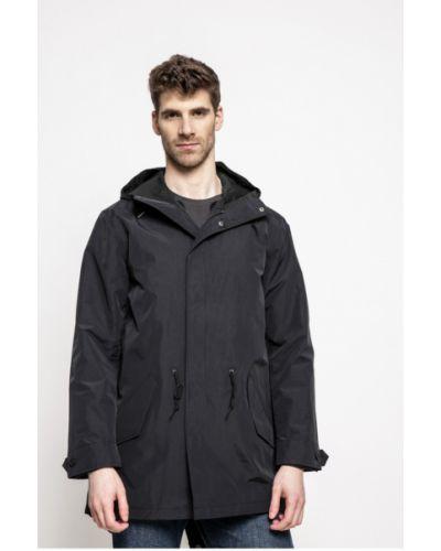 Утепленная куртка с капюшоном с нашивками Levi's®