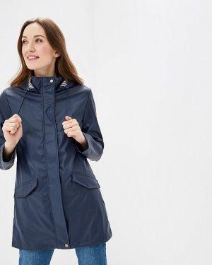 Спортивная куртка весенняя синий Roxy