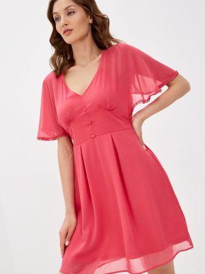 Платье - розовое Naf Naf