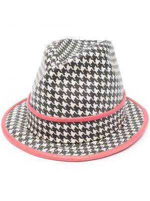 Шляпа с узкими полями - черные Christian Dior